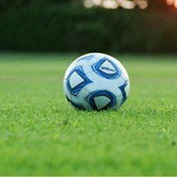 Césped artificial campo de fútbol